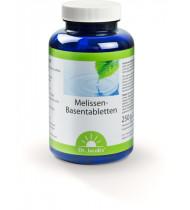 Melissen-Basentabletten 250 Stck.