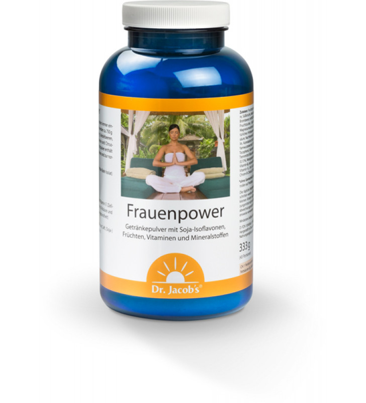 Frauenpower 333 g